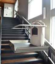 Inclined Platform Lift thumbnail