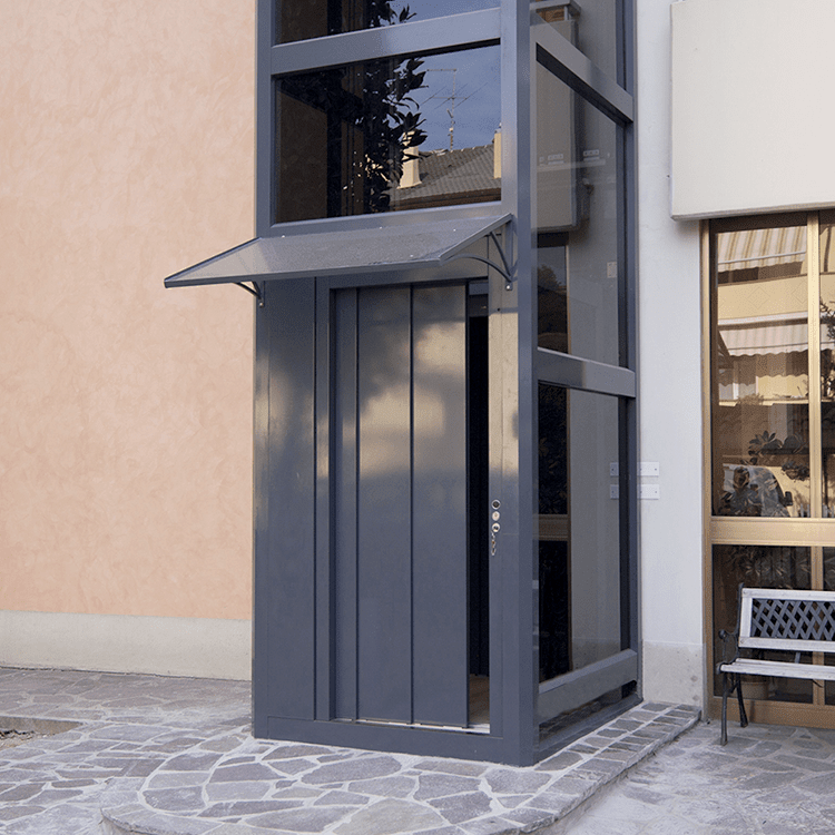 Garaventa lift montascale servoscale per disabili elevatori for Garaventa lift