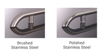 Handrails - Stainless Steel