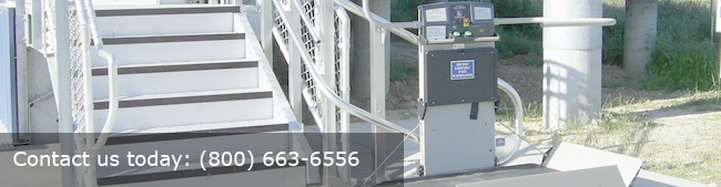 Wheelchair Lift Artira