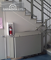 Artira burnaby north secondary school garaventa lift for Garaventa lift