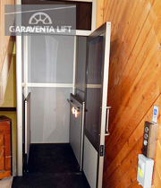 Vertical platform lifts projects garaventa lift for Garaventa lift