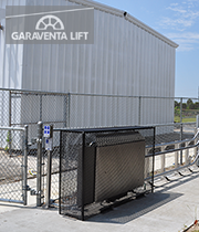 Inclined platform lifts projects garaventa lift for Garaventa lift