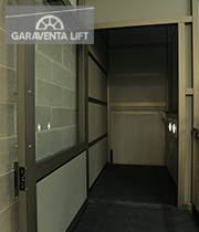Genesis enclosure home depot langley garaventa lift for Garaventalift