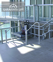 Artira icon gusa fl garaventa lift for Garaventa lift