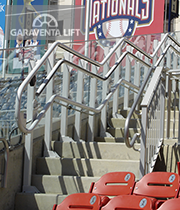 Nationals Park Project - Thumb3