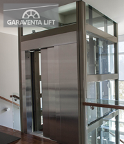 Home elevator projects garaventa lift for Garaventalift