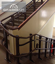 Artira willamette community church garaventa lift for Garaventalift